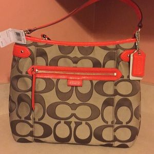 Brand new Coach bag